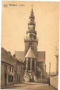 Dieghem NA5: L'Eglise - Diegem