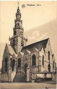 Dieghem NA6: Eglise - Diegem