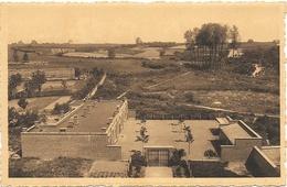 Jette NA3: Ecole Paroissiale S. Joseph Sur L'emplacement De L'ancienne Abbaye De Dieligem - Jette