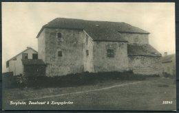 Borgholm, Vasahuset Kungsgarden RP Postcard - Sweden