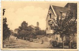 La Panne NA57: Avenue Albert Dumont 1939 - De Panne