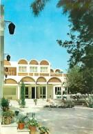 F-16 695 : TUNISIE HAMMAMET HOTEL PARC PLAGE - Tunisia