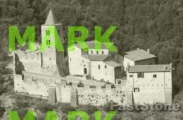 Narni - COPIA FOTOGRAFICA NUOVA A4 Da Cartolina Antica ABBAZIA DI SAN CASSIANO - PERFETTA - Terni