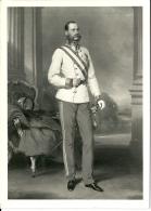 AUSTRIA  OSTERREICH  Kaiser Franz Josef - Familles Royales