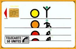 Télécarte Privée 1989 D62 De 50u Tirage 20 000 Utilisée TTB - France