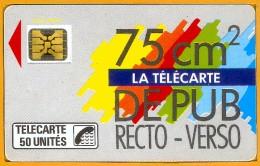 Télécarte Privée 1989 D37 De 50u Tirage 5 000 Utilisée TTB - France