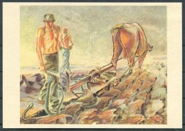 WW2 Germany DR Deutsche Reich Propoganda Postcard (REPRODUCTION) - War 1939-45