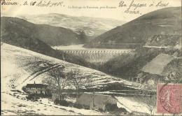 Le Barrage De Renaison Pres Roanne - Autres Communes