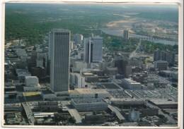 Greetings From Tulsa, Oklahoma, Downtown, Unused Postcard [18667] - Tulsa