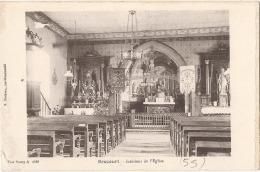 56, Morbihan, Chapelle Notre-Dame De LAMOR, Porche Datant Du X VIié Siécle  Neuve Excellent état - France