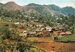 CPM - ANJOUAN - COMORES - Village De Bazmini - Comores