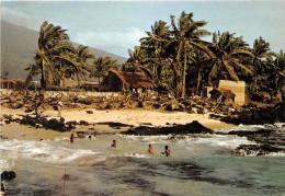 CPM - Grande Comore - Village D'ICONI - Comores