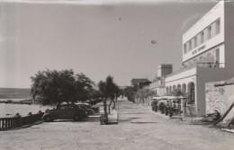 LA ESCALA - HOTEL VORAMAR ( En L'état ) - Gerona