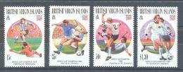 British Virgin Islands - 1994 Soccer World Cup MNH__(TH-9021) - British Virgin Islands