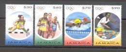 Jamaica - 2004 Athens MNH__(TH-16657) - Jamaica (1962-...)