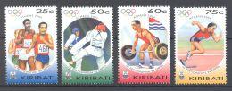 Kiribati - 2004 Athens MNH__(TH-16652) - Kiribati (1979-...)