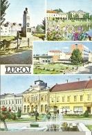 ROMANIA  LUGOJ  Multiview - Romania