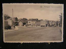 Co-36 / Liège, Saint-Nicolas, Montegnée, Place Emile Vandervelde / Circulé - Saint-Nicolas