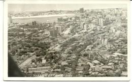 Brasil - Recife - Vista Aerea - Recife