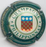 CAPSULE-CHAMPAGNE PHILIPPONNAT N°23 - Champagnerdeckel