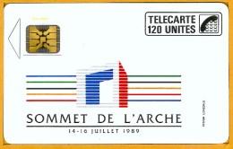 Télécarte INTERNE C42 De 120u Tirage 20 000 Utilisée TTB - Internes