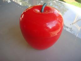 Pomme A Glacon Vintage - Popular Art