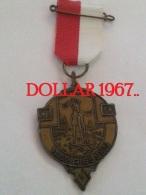.medal - Medaille - Medaille : Medaille  W.S.V Riessen / Rijssen - Netherland