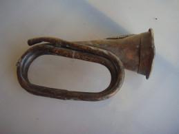 Trompette Sutherlane Acylland - Instruments De Musique