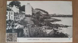 Port-manech.jour De Fête - Pont Aven