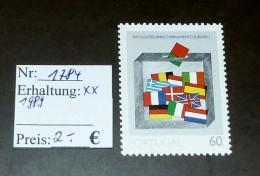 Portugal Michel Nr: 1784  Europa ** Postfrisch MNH #4657 - 1910-... República
