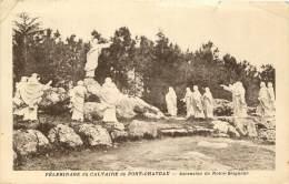 PONTCHATEAU      PELERINAGE - Pontchâteau
