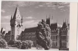 ROMANIA   IASI  PALATUL CULTURII      Unused Perfect Shape -  Around 1960 - Roumanie