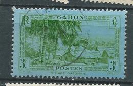 Gabon Yvert N°143 Oblitéré   - Abc14006 - Oblitérés