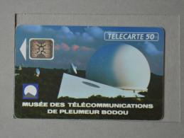 FRANCE    - TELECARTE - CREDIFONE - CALLCARD - TELEFONKARTE   2 SCANS - (Nº15913) - Frankrijk