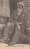 """ADANA-CILICIE-Type Indigène-Le Mendiant """"SOFOU""""...1920  Animé  (pli) - Türkei"""