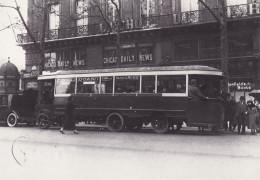 """Autobus Parisiens Schneider H (1923) - Collection """"Chic Et Choc"""" - Bus & Autocars"""