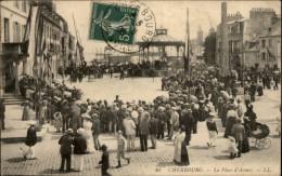 50 - CHERBOURG - KIOSQUE - Cherbourg