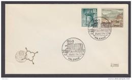SPAIN ESPAGNE 1974. SPECIAL POSTMARK. V CENTENARY OF PRINTING, VALENCIA - Fábricas Y Industrias