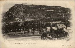 50 - CHERBOURG - GARE - - Cherbourg