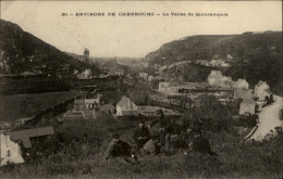 50 - CHERBOURG - VALLEE - Cherbourg