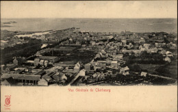 50 - CHERBOURG - - Cherbourg