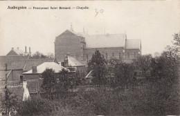 Audregnies - Pensionnat Saint Bernard - Chapelle - Quiévrain
