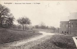 Audregnies - Pensionnat Saint Bernard - Le Verger - Quiévrain