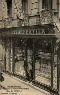 50 - CHERBOURG - BIJOUTERIE LECARPENTIER - Cherbourg