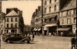 50 - CHERBOURG - RUE FOCH - Cherbourg