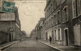 50 - CHERBOURG - RUE HELAIN - Cherbourg