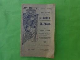 La Dentelle Aux Fuseaux 3 Eme Edition Par Jacques Cottier- - Magazines: Subscriptions