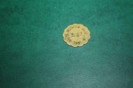 GRANDE BRASSERIE LORRAINE - NANCY - 20c - MEURTHE ET MOSELLE  - 54 - Monétaires / De Nécessité