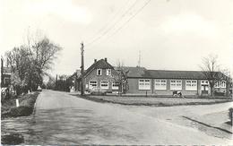"""De Heurne (gem. Dinxperlo), Caspersstraat   Feestzaal """"Bruggink"""" - Niederlande"""