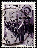 ÄTHIOPIEN ETHIOPIA [1964] MiNr 0478 ( O/used ) - Ethiopie